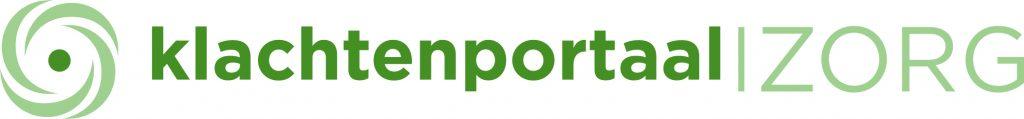 Klachtenportaal zorg - logo